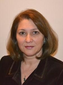 decan Elena MUDURA