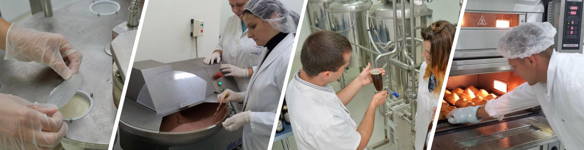 Facultatea de Ştiinţa și Tehnologia Alimentelor