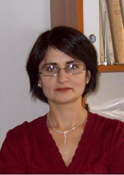 Conf. dr. Mirela JIMBOREAN