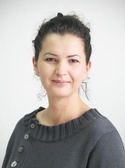Daniela Ancuţa Crişan