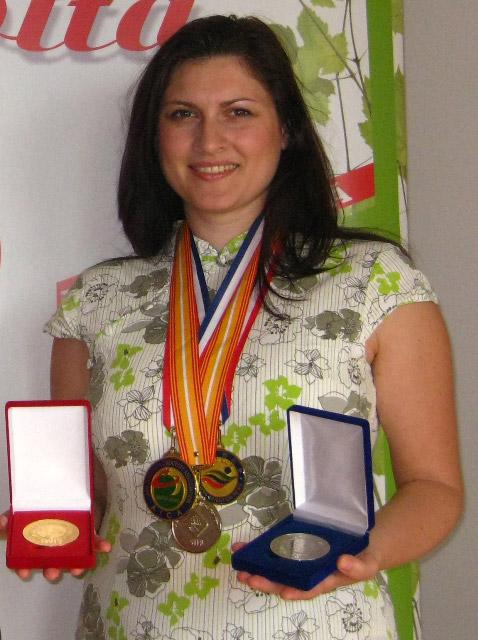 Simona Elena Bişboacă