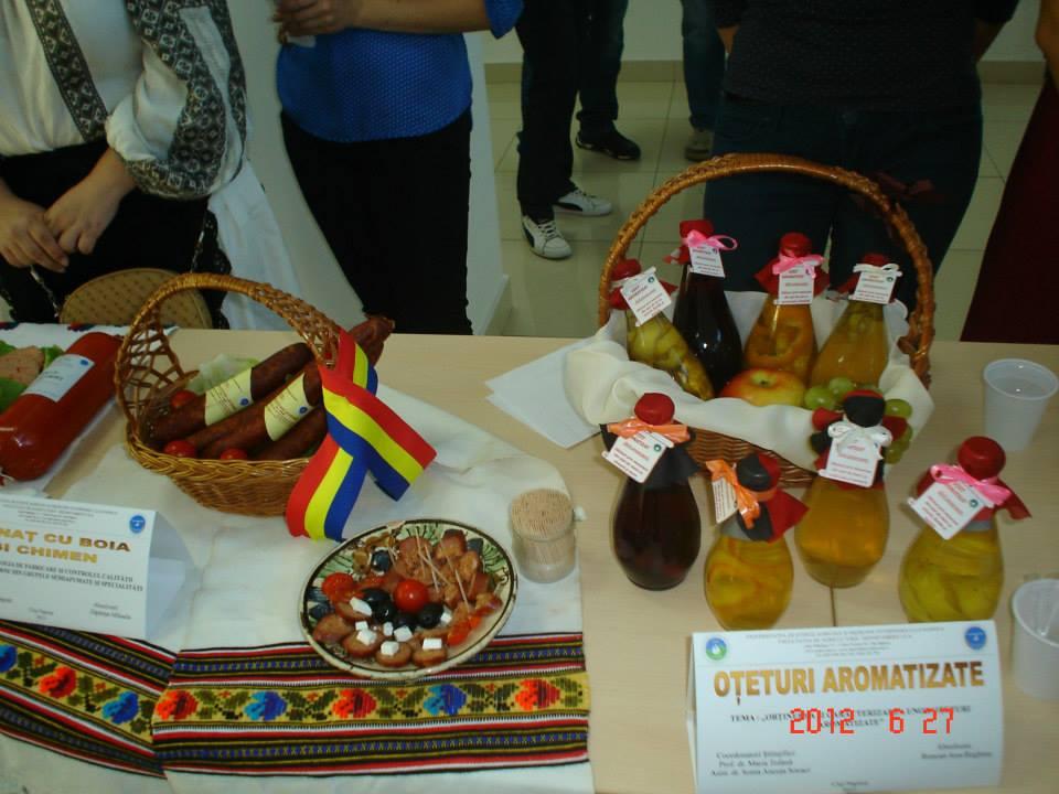 Festivalul alimentului ediția 2012
